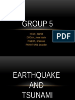Group 5_report Science 5