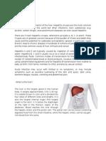 Overview, Causas Non-Virus, Complicaciones