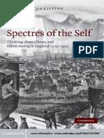 McCorristine-2010-Spectres of the Self