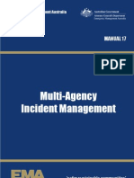 Manual17 Multi Agency Incident Management