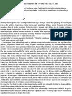 Islam Tarihi Cilt 04 - Ibni Esir