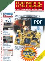 Electronique et Loisirs Magazine n°03