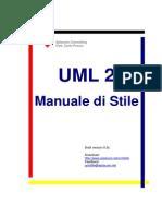 UML 2 - Manuale di Stile