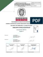 K062-BVP-CVPUE-CQ-N-PR-007 Procedimiento NDE MΘtodo Lφquidos Penetrantes.pdf