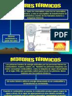 Presentación1 MOTORES TÉRMICOS