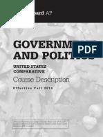College Course in Politics