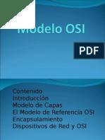 Presentacion Modelo Osi