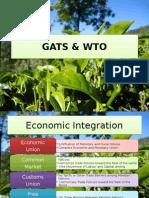 GATT&WTO