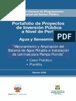 PDF 58544 Agua y Saneamiento
