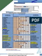 Informe Carlos Alberto Araujo Gallo - Tec. Farmacia