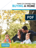 Buying a Home Fall 2015