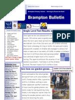 Issue 8 Newsletter Spring