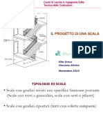 Progetto Scala