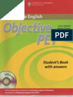 PET Exam Preparation Book 2nd
