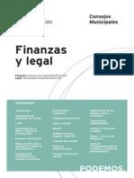 Guía de Finanzas Municipal