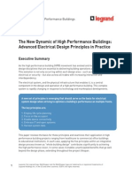 Electrical Design White Paper