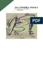 Historia de Capoeira Angola
