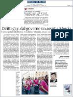 Rassegna stampa 05/09/15