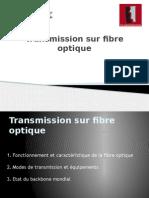 OLIVIER-Aurelien-Transmission Sur Fibre Optique