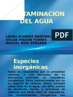 CONTAMINACION DEL AGUA.pptx