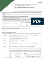 Graduatorie Permanenti Del Personale Amministrativo, Tecnico e