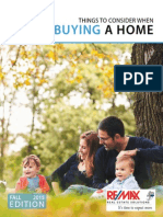 RE/MAX Real Estate Solutions Buying a Home Guide Fall 2015