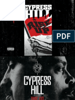 Cypress Hill - Rise Up Digital Booklet