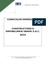 Curriculum Empresarial c.vanini[1]