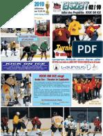 Eishockeypokal 2010