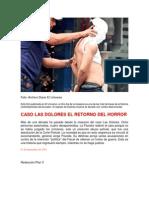 CASO LAS DOLORES EL RETORNO DEL HORROR EX FYBECA