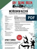 DSDIDS Ergebnisse - Duisburg Meiderich / Beek