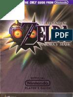 Zelda Ocarina Of Time Walkthrough Pdf