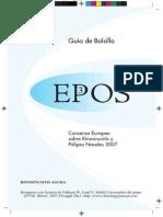 Guía EPOS - Rinosinusitis