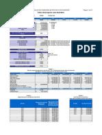 Taller evaluación proyectos