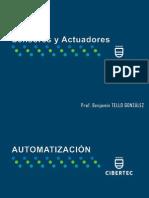 Sensores y Actuadores Clase_1