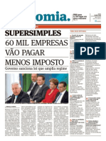 Gazeta Super Simples
