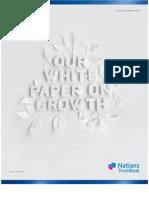 NTB Annual Report 2009