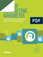 Retargeting Barometer 2013