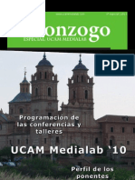 Monzogo (Especial Media Lab)
