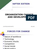 organisational behaviour Les So 16