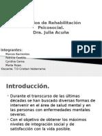 Modelos de Rehabilitación Psicosocial FINAL