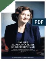 Freud. Elisabeth Roudinesco