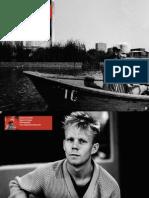 Depeche Mode - Speak & Spell Digital Booklet