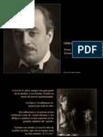GIBRAN KHALIL GIBRAN Poeta, Pintor, Novelista, Ensayista