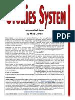 Stories System v1