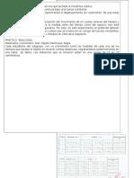 informe laboratorio física I