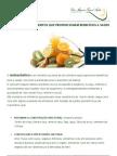 Alimentos Que Controlam o Colesterol