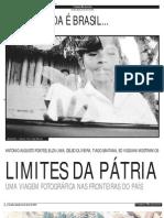 Brasil 500 Anos limites