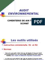 Audit SCIMAT.ppt 1