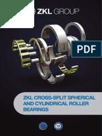 Cross Split Roller ENG